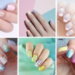 20 Edgy Easter Nail Designs To Try This Weekend