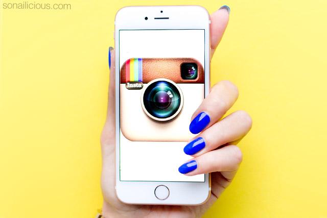 Instagram update, new instagram algorithm
