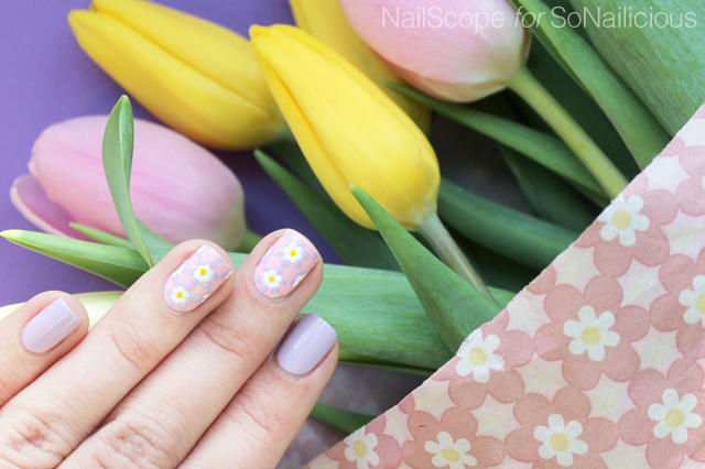 easter nail art, easter nails