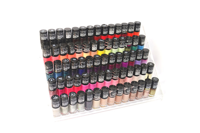how to store nail polish 6 do 39 s and don 39 ts. Black Bedroom Furniture Sets. Home Design Ideas