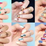 NAFW 2016 Round-up. Plus, 5 Important Nail Art Lessons To Learn