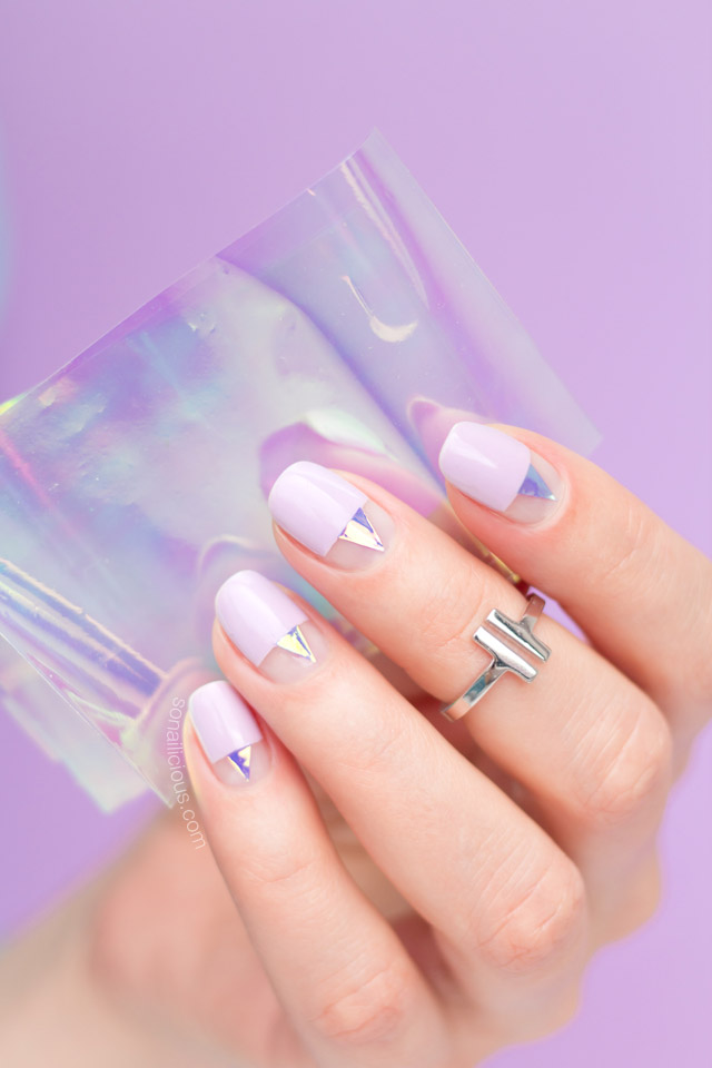 4 Edgy Birthday Nail Designs You Havent Seen Before