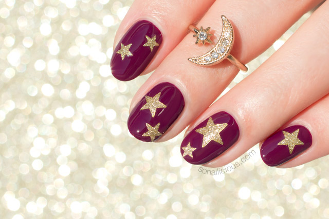 Easy Nail Art Ideas 10 Manicures To Try This Weekend
