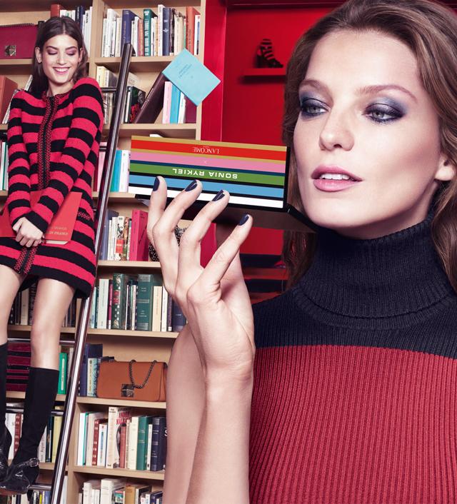 lancome fall 2016 makeup collection