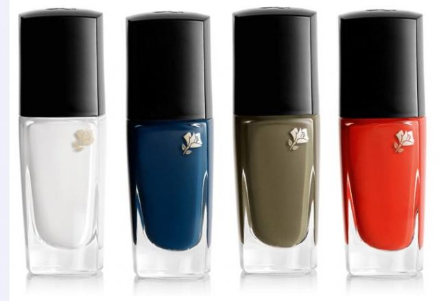 lancome sonia rykiel fall 2016 nail polish collection