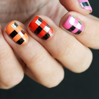 Nail art gallery 3 funky nail art ideas to try this weekend tutorials provided prinsesfo Choice Image