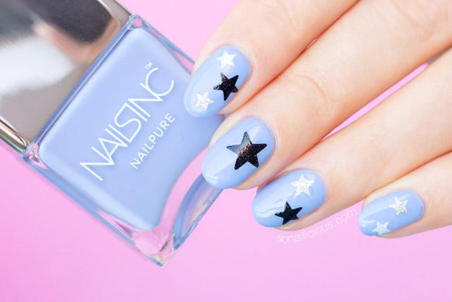 nails inc nailpure review, nails inc regents place