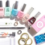 SoNailicious Turns Four! $300 'Nail Art Warrior Essentials' Giveaway