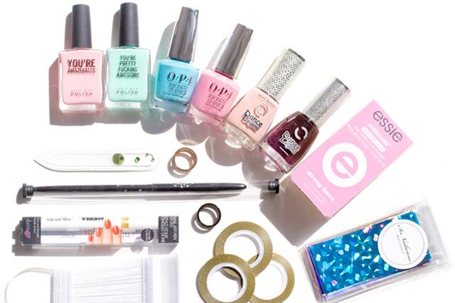 nail art giveaway, sonailicious 4yo