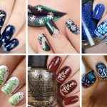 10 Best Christmas Nails on Instagram