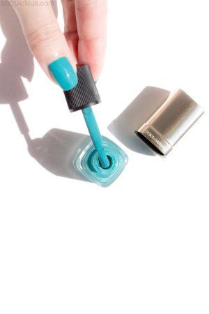 DG the best nail polish brush