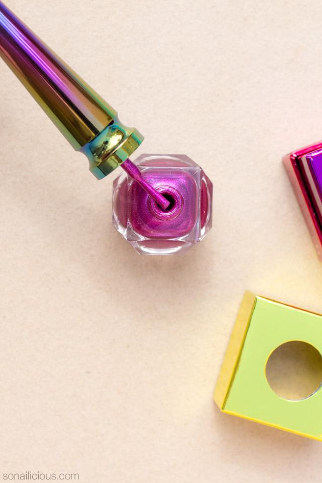Louboutin nail polish review