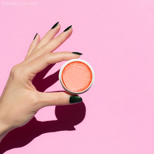 dior abricot cuticle cream review