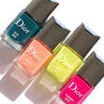 First Look: Dior Gradation Spring 2017