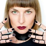 Learn The Hottest Nail Designs with Maria Vlezko at Beauty Expo Melbourne