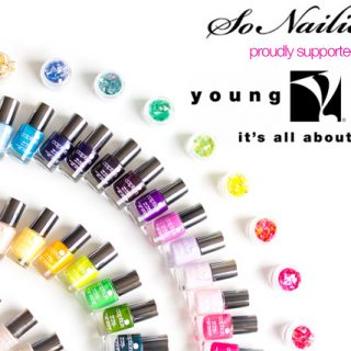 young nails australia, sonailicious nail art workshops