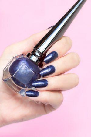 louboutin nail polish review, louboutin bianca