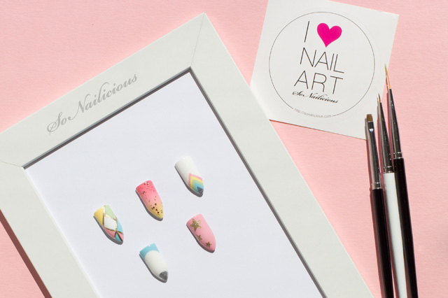 nail art mistakes, nail art tips