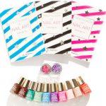 Nail Art Challenge 5: Spring Nails