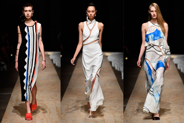 sass and bide best designs, fashion trends summer 2018