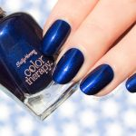 5 Stunning Blue Polishes That Are Perfect for the 4th of July