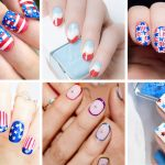 Stars, Stripes and Popsicle: 10 Best 4th of July Nail Designs