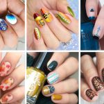 16 Fabulous Fall Nail Designs to Inspire