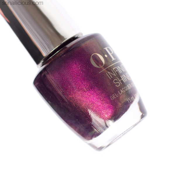opi Feel the Chemis-tree
