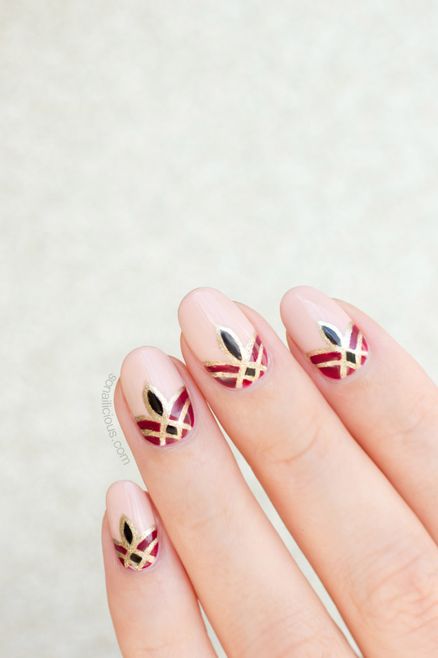 12 Freehand Nail Art Ideas You Can Actually Do... Tutorials Provided!