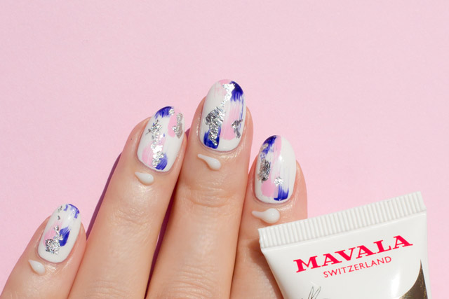 treatment for damaged nails, mavala nailactan review