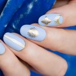 Magic Summer Nails. Plus, How-To and Exciting News!