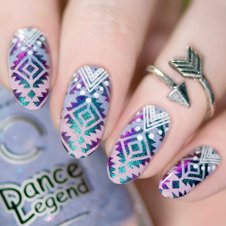 12 Majestic Purple Nail Designs To Try This Weekend Sonailicious