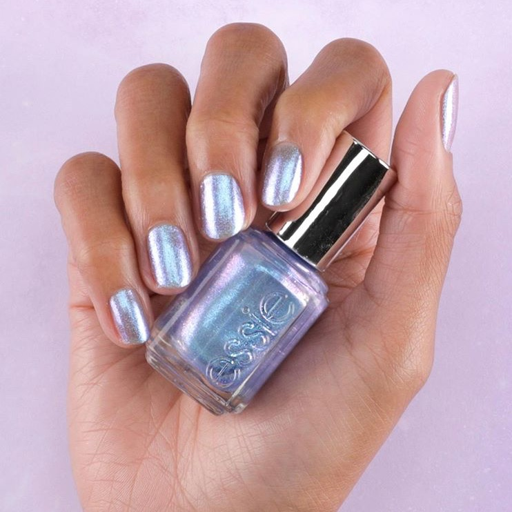 Essie Mercury in Retrograde: The Cosmic Wonder for Your Nails