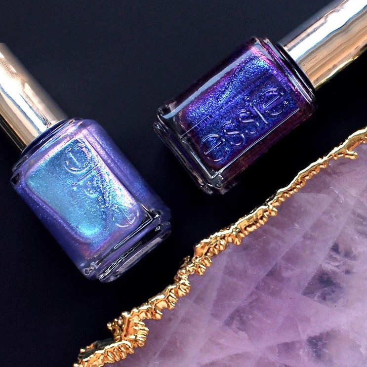 Essie Mercury in Retrograde nail polish where to buy