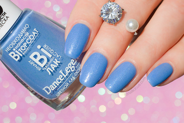 dance legend emma periwinkle nail polish