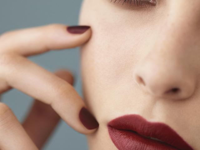 chanel fall 2018 nail polish