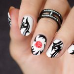 Music Nails: Red Hot Chili Peppers