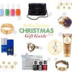 SoNailicious Christmas Gift Guide