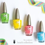 Bio Sculpture Beach Holiday collection: review