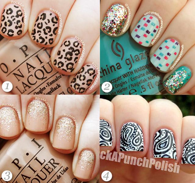 packapunchpolish top nail blogger 2