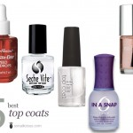 5 Best Top Coats – Part 1