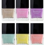 Butter London Sweetie Shop, Spring 2013 collection