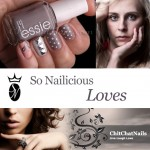 SoNailicious loves: Marta of ChitChatNails