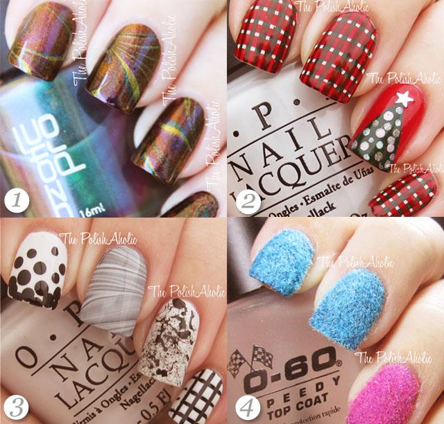 thepolishaholic, nail art tips