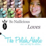 SoNailicious Loves: Jen of The PolishAholic blog
