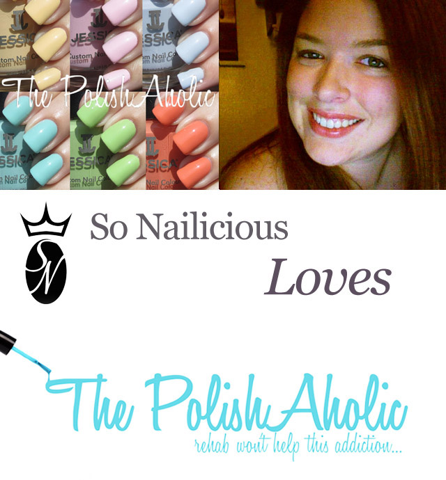 thepolishaholic, top nail blogger, interview