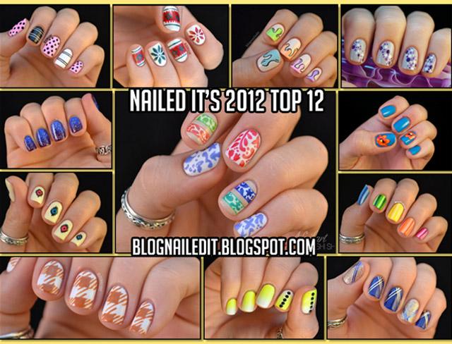 nailed it nails