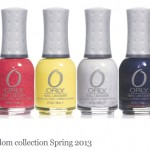 ORLY Hope and Freedom collection for Spring 2013