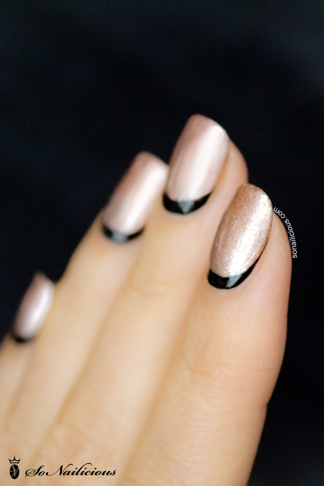 raffian manicure