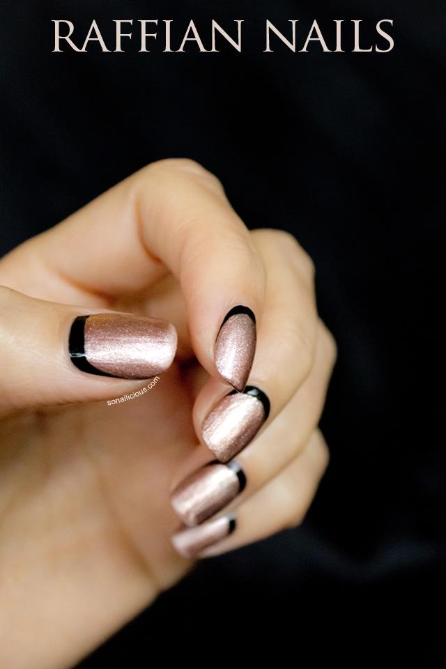raffian nails